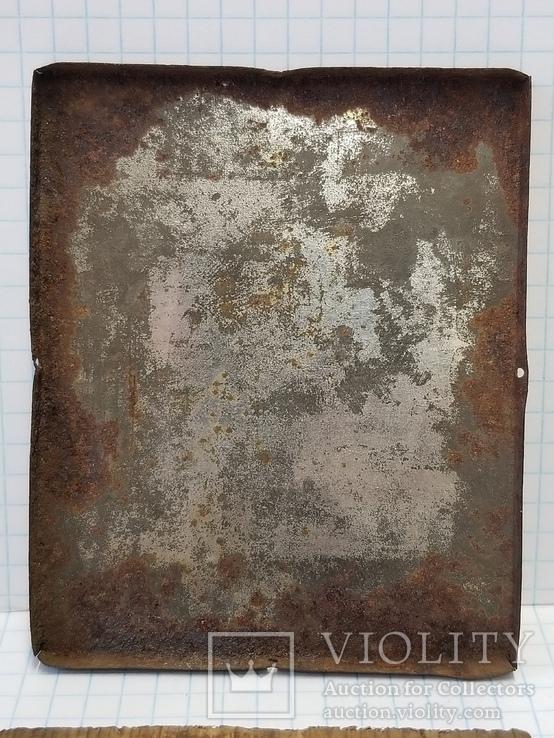 Старая иконка, фото №10