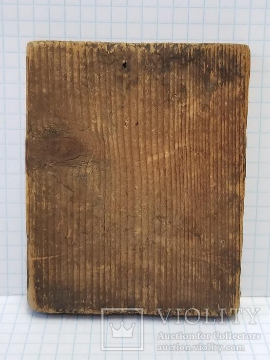 Старая иконка, фото №11
