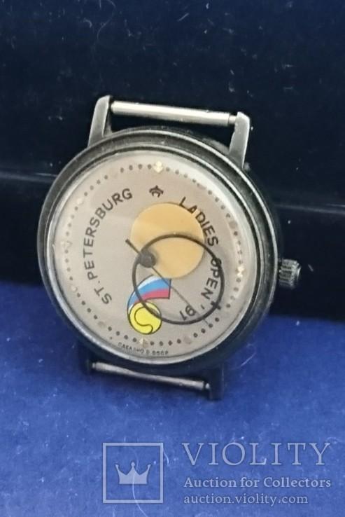 Часы ракета Коперник сюжетные 1991 год
