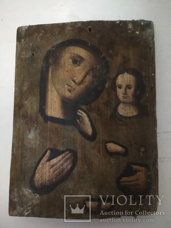 Иконы 2, фото №3