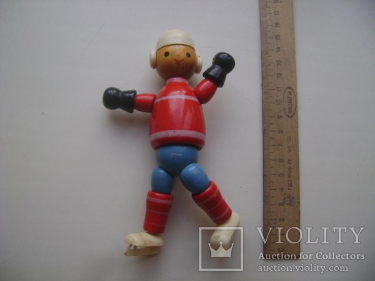 Хоккеист, фото №10