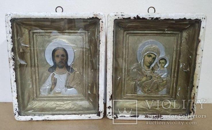 Иконы пара, фото №2