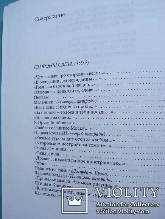 """Левитанский Юрий """"Когда-нибудь после меня"""", фото №6"""
