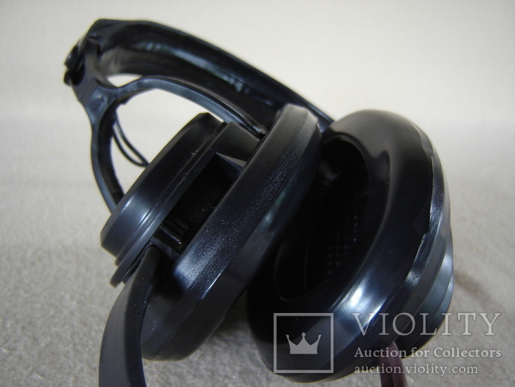 Телефонно-микрофонная гарнитура Октава ТМГ-8А, фото №13