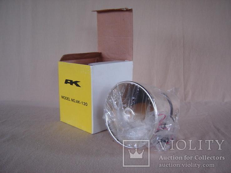 Колонка звуковая АК -120, фото №2