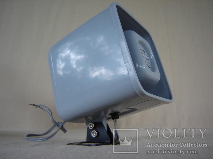 Колонка звуковая Monacor dh-10, фото №8