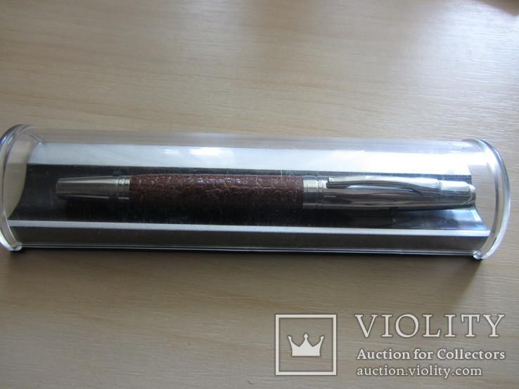 Ручка в футляре, фото №3
