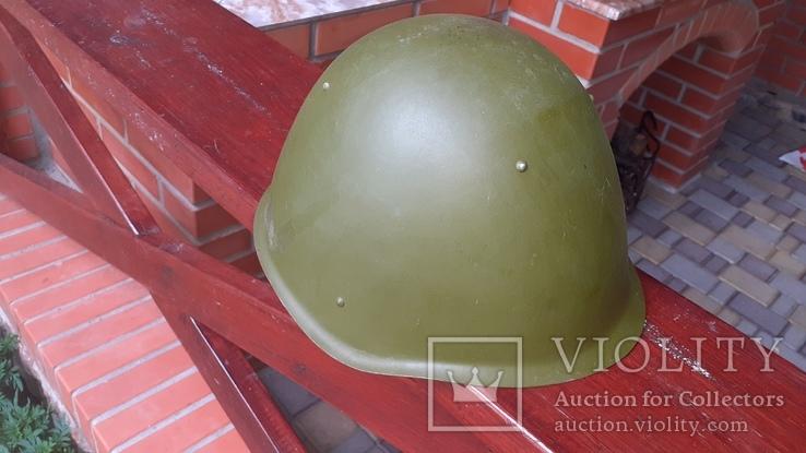 Каска военная, фото №8