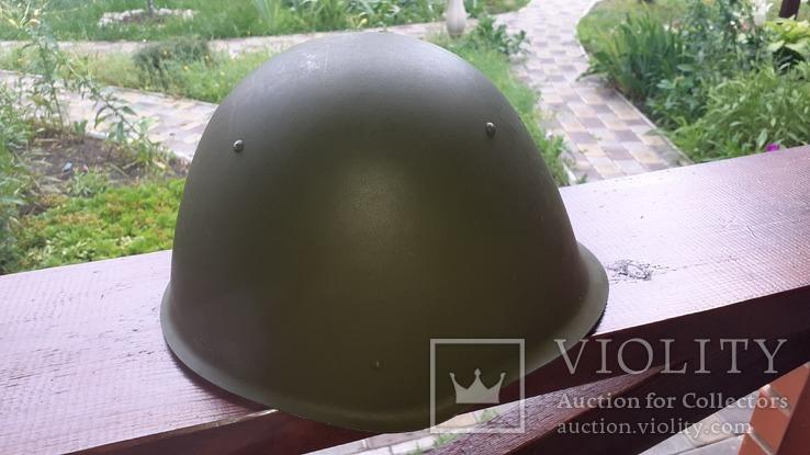 Каска военная, фото №9