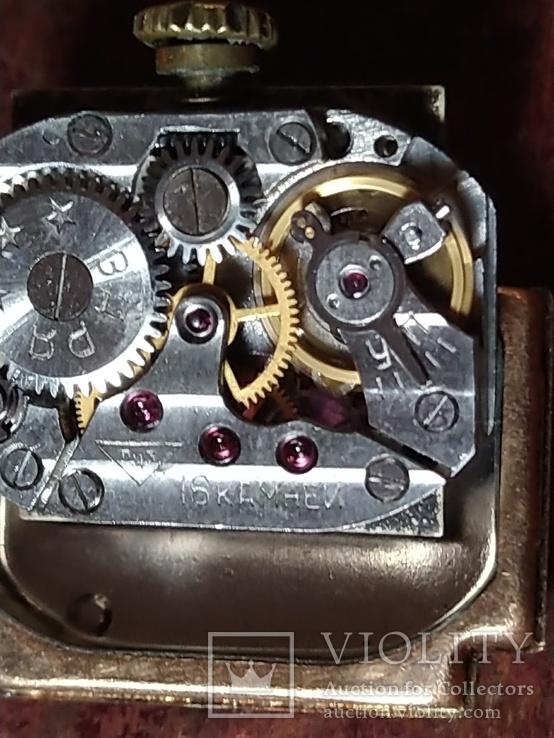Годинник Заря СРСР, жіночий, фото №5