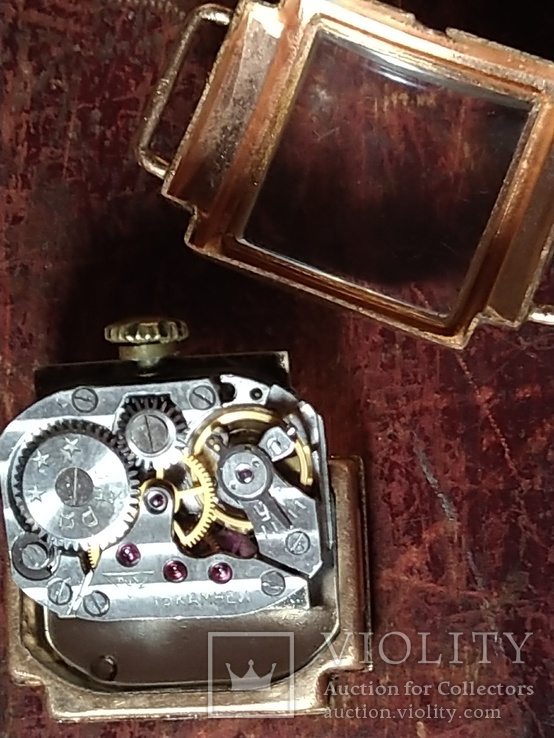 Годинник Заря СРСР, жіночий, фото №6