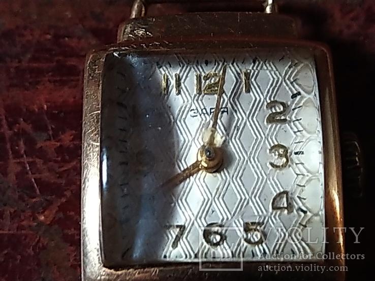 Годинник Заря СРСР, жіночий, фото №2
