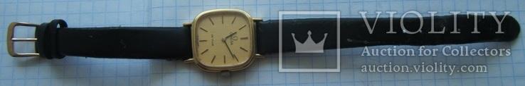 Часы OMEGA de Ville 750 пр., фото №2