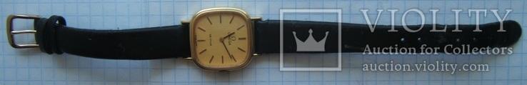 Часы OMEGA de Ville 750 пр., фото №3