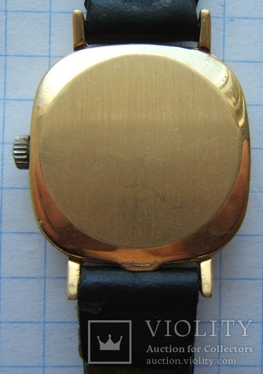 Часы OMEGA de Ville 750 пр., фото №12