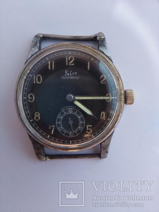 Часы военные Felco