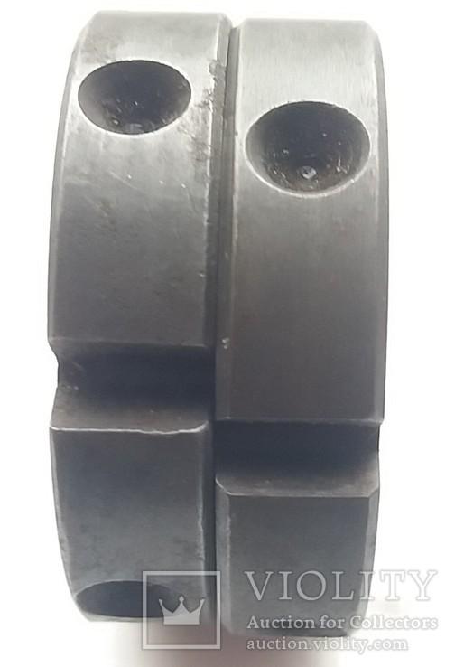 Плашки м16х0.75 и м22х0.75, фото №4