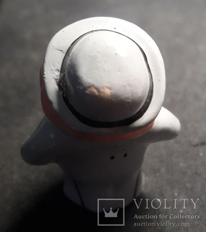 Курильщик- поросенок Роменского промкомбината, фото №5