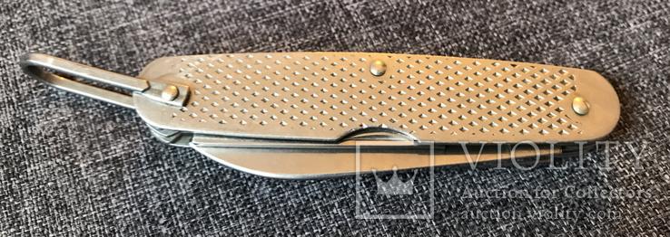 Складной нож Camillus 1993. CША., фото №9