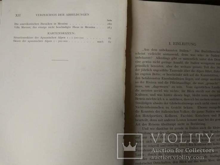 Альфред Штайнцер. Неизвестная Италия. 1911 г., фото №10