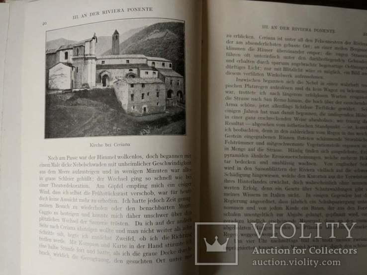 Альфред Штайнцер. Неизвестная Италия. 1911 г., фото №11