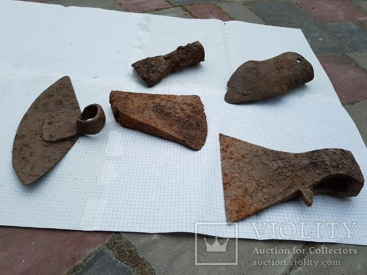 Сільськогосподарські інструменти, фото №4