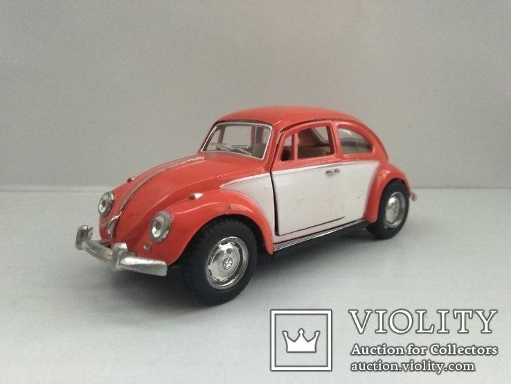 Volkswagen 1967, фото №2