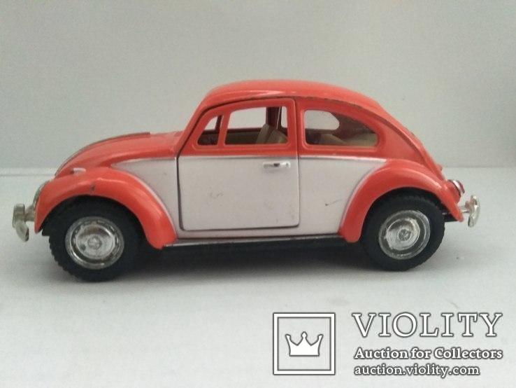 Volkswagen 1967, фото №3