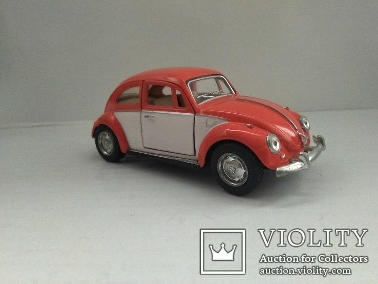 Volkswagen 1967, фото №4