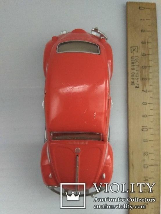 Volkswagen 1967, фото №6