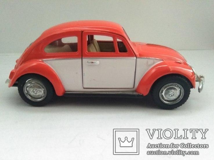 Volkswagen 1967, фото №7