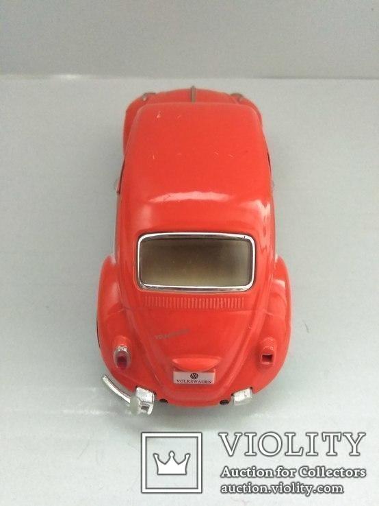 Volkswagen 1967, фото №8