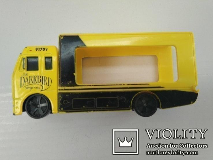 Maisto  - Mcg Transport / Darkbird, фото №3