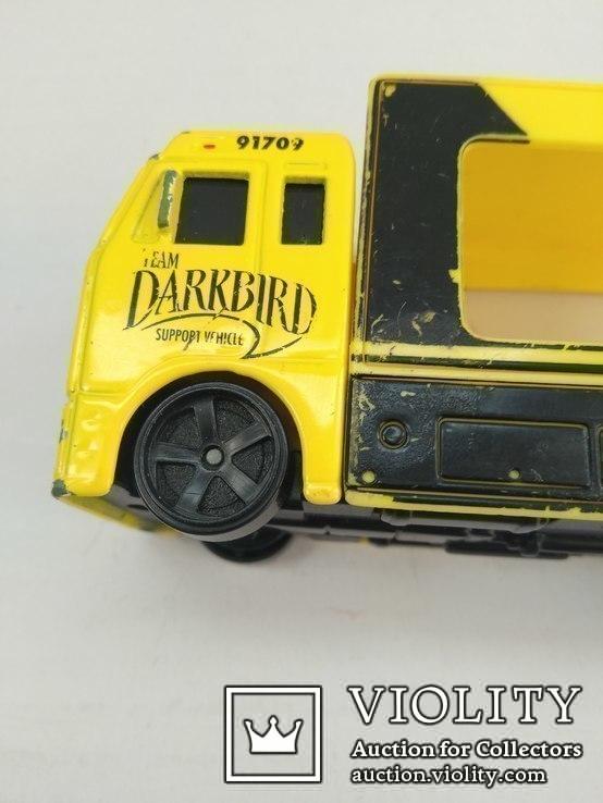 Maisto  - Mcg Transport / Darkbird, фото №9