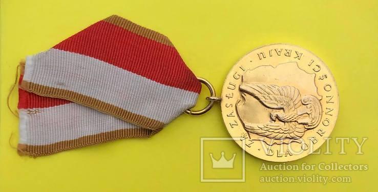Польська Нагорода., фото №2