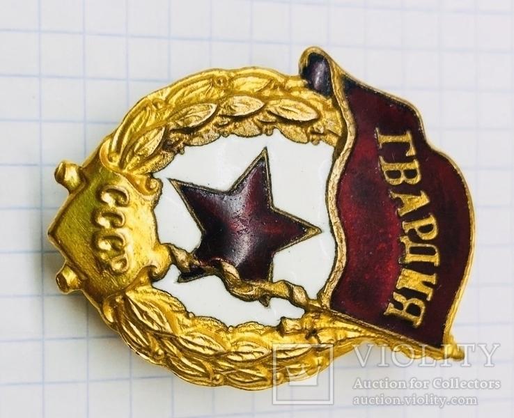 Военная гвардия в позолоте., фото №6