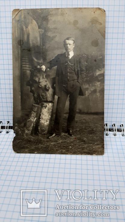 Фото ,предположительно 1916 года, фото №4