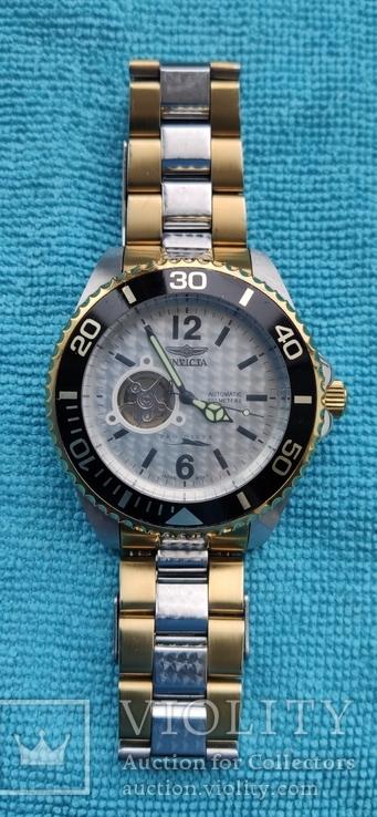 Мужские часы Invicta Pro Diver Jupanes Automatic Model