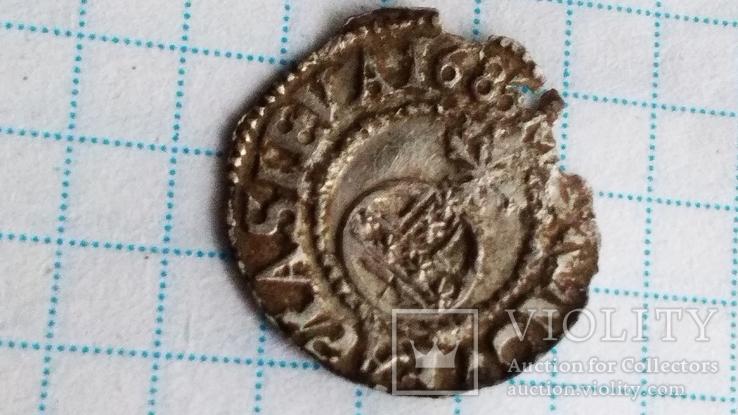 Севский чех 1668 год
