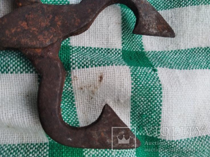 Щепцы для взятия и колки сахара, фото №6