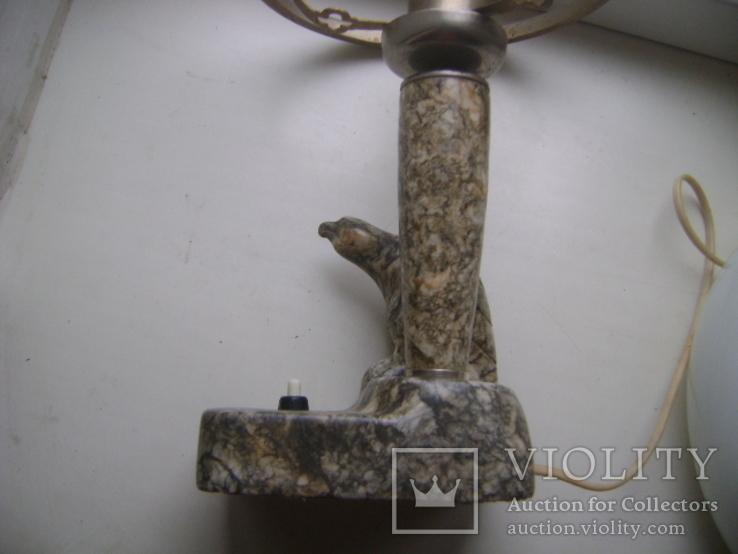 Лампа настольная, фото №12