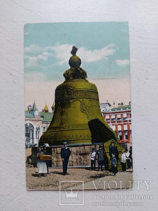 Царь-колокол, фото №2