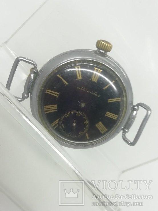Часы   LEONIDAS Швейцария