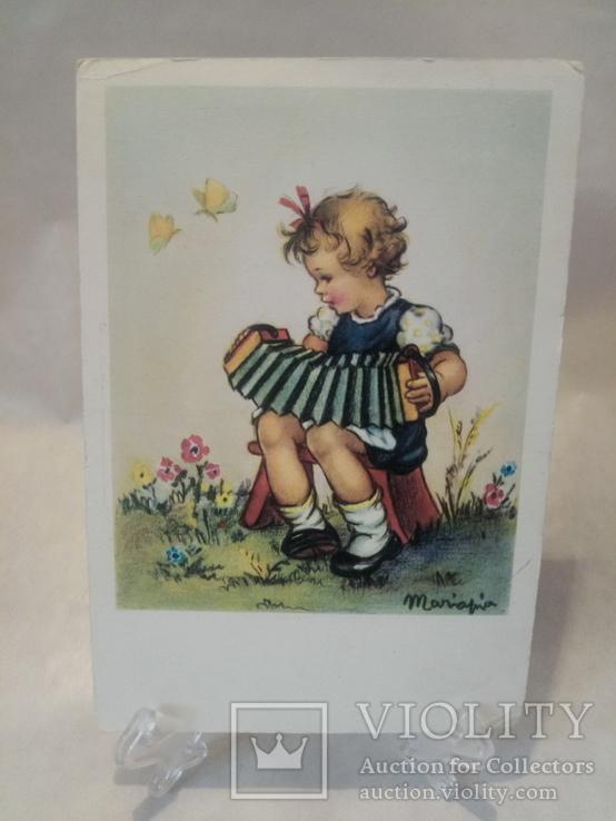 Чистая открытка (1 шт., Фотоиздат), фото №2