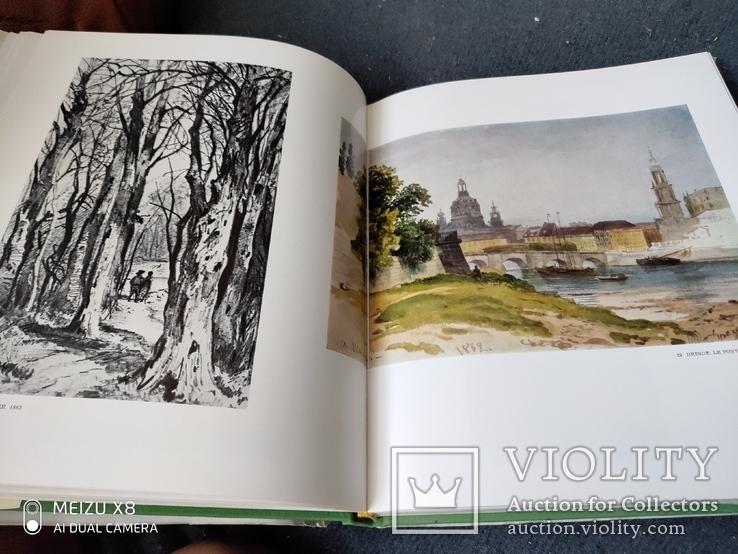 Большой альбом И.Шишкин, фото №6