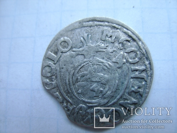 Полторак 1624 MOONENO, фото №3
