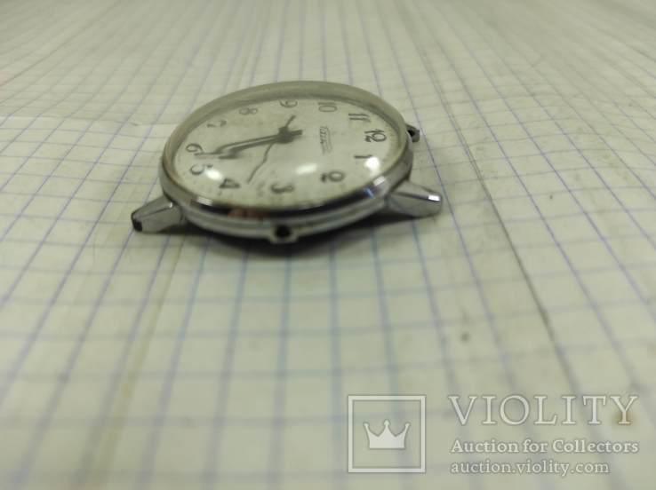 Часы Ракета на запчасти, фото №3