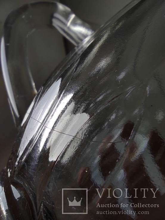 Пивная кружка АСЗ 16 граней, фото №5