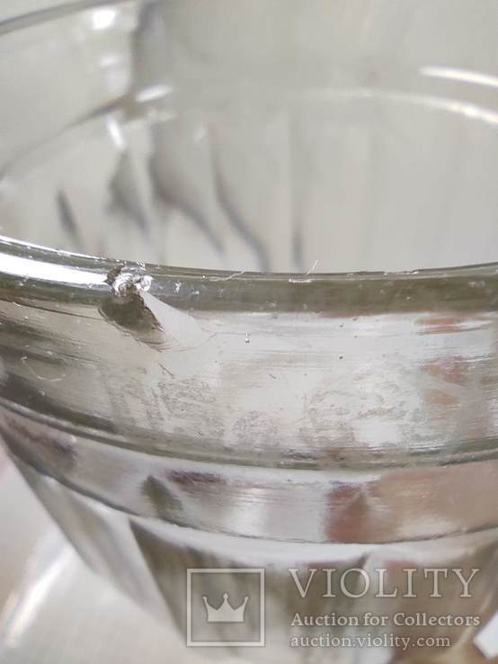 Пивная кружка АСЗ 16 граней, фото №9