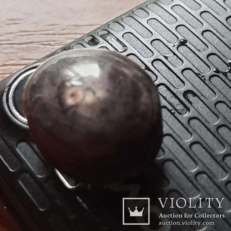Рубины кабашоны 109 карат, фото №12